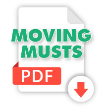 Download our Moving Musts Guide