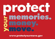 Get more information on how to protect your belongings during a local or long distance move